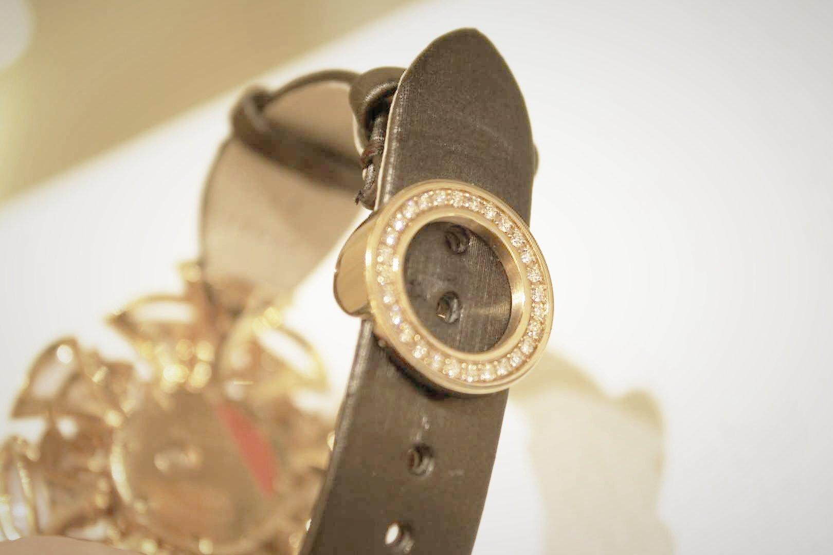 BVLGARI宝格丽女表DIVAS'DREAM 珠宝腕表系列 39mm 102420插图2